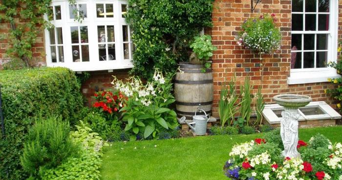 Garden View Cottage Bed Breakfast